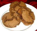 gluten free chocolate mint sandwich cookies